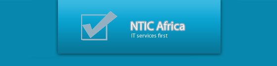 NTIC Africa [IT Services First]